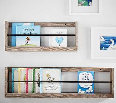 Booksmart Shelving - 3FT - Pottery Barn Kids