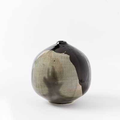 Reactive Glaze Vases - West Elm