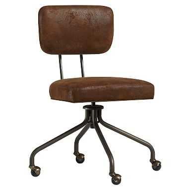 Architect's Task Chair,Trailblazer - Pottery Barn Teen