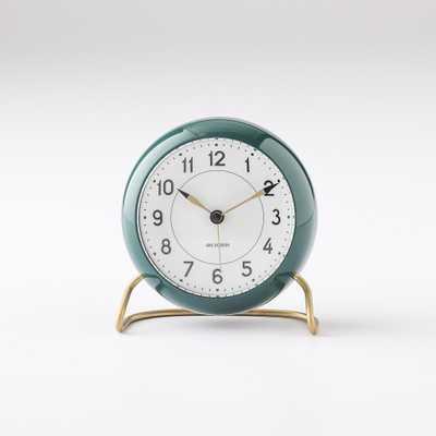 Arne Jacobsen Alarm Clock - Schoolhouse Electric