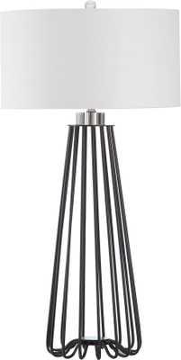Estille Table Lamps - Set of 2 - Arlo Home