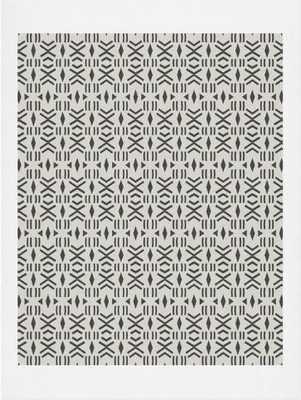 Geo Mudcloth - art print - Wander Print Co.