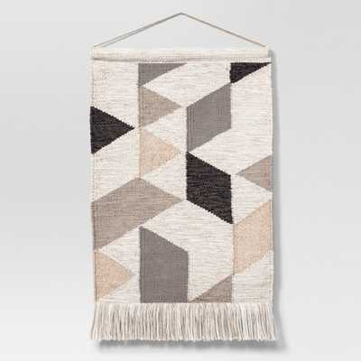 "Woven Wall Hanging - Copper/Neutral (18""x31"") - Target"