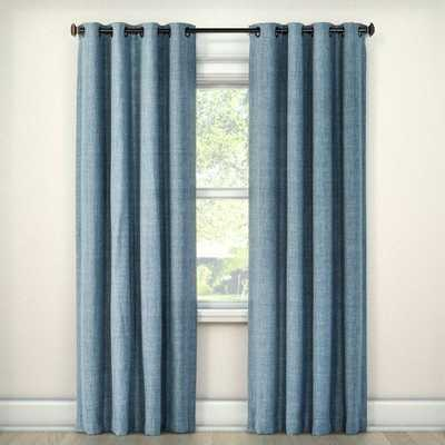 Rowland Light Blocking Curtain Panel - Eclipse - Target