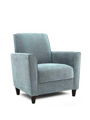 Harman Arm Chair - Blue - Wayfair