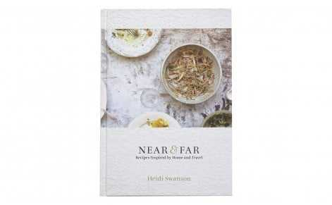 NEAR & FAR: RECIPES INSPIRED BY HOME AND TRAVEL - Jayson Home