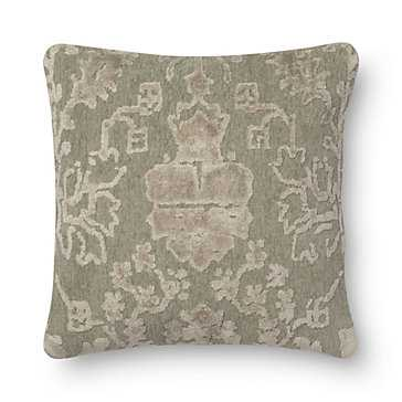 """Tranquility Pillow 18"""" - Z Gallerie"""