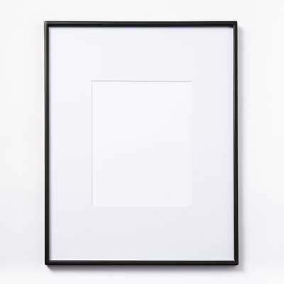 Gallery Frames - Polished Antique Bronze individual - West Elm