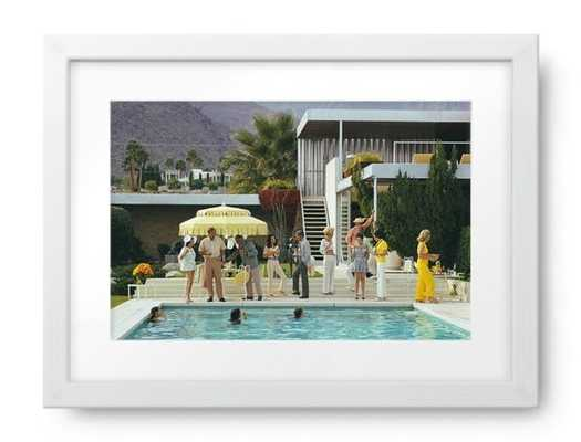 Poolside Party - Photos.com by Getty Images