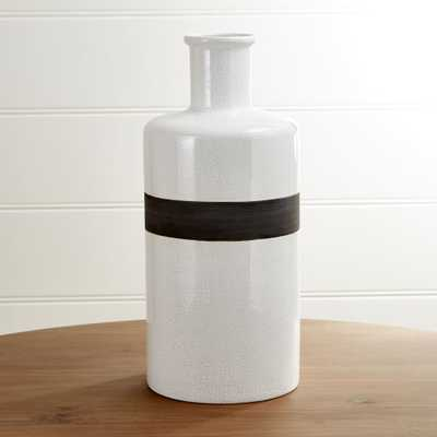 Douro Tall Vase - Crate and Barrel