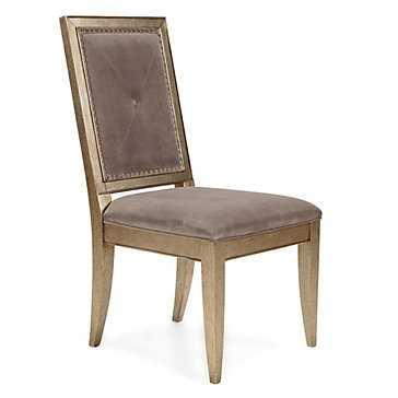 Ava Side Chair - Z Gallerie