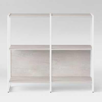 "36"" Paulo 2 Shelf Bookcase - Project 62™ - Target"