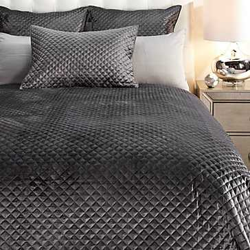 Newbury King Duvet - Z Gallerie