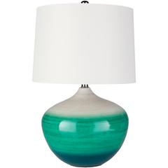 Sausalito Table Lamp - Neva Home