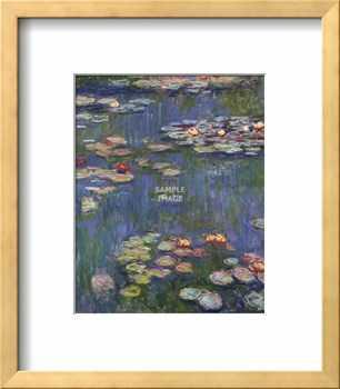 Frame Your Art - RAMINO Gold Thin - art.com