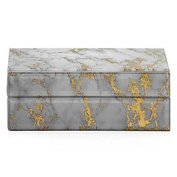 Alana Jewelry Box - Z Gallerie