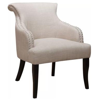Limewood Hill Barrel Chair - Wayfair