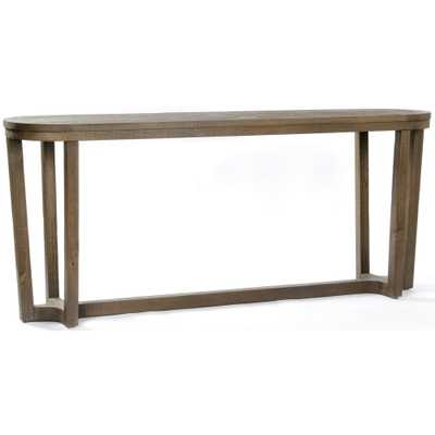 Hastings Console Table - High Fashion Home
