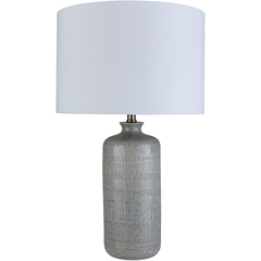 Nash Table Lamp - Neva Home