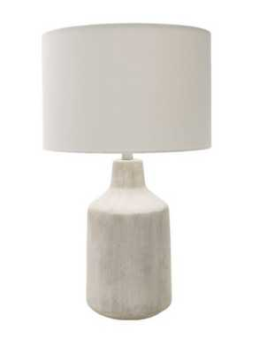 ORINE TABLE LAMP - Lulu and Georgia