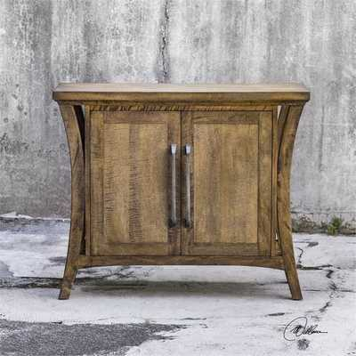 Cary, Console Cabinet - Hudsonhill Foundry