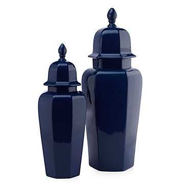 Sabrina Canister - Small - Z Gallerie