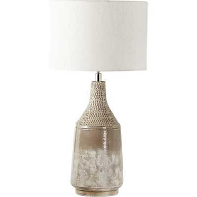 Miya Table Lamp - CB2