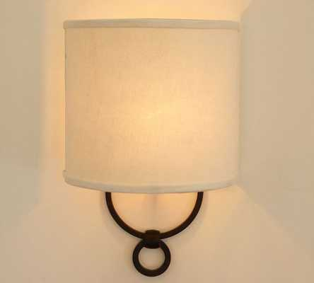 Francis Sconce -  Set of 2 - Pottery Barn