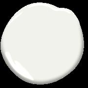 Benjamin Moore - White Heron - Sample - Benjamin Moore
