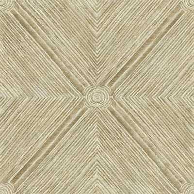 Dimensional Diamond Prepasted Wallpaper - York Wallcoverings
