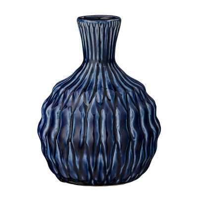 "Michael 8.5"" Traditional Ceramic Vase - Wayfair"