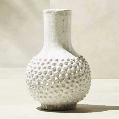 Hayes Tall Vase - CB2