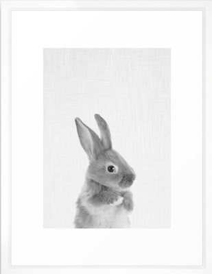 Little Rabbit - Society6
