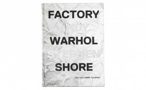 FACTORY: ANDY WARHOL - Jayson Home