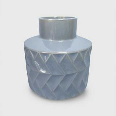 Clay Vase - Blue - Project 62™ - Target