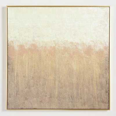 Steeped Horizon By Leigh Rosten - World Market/Cost Plus