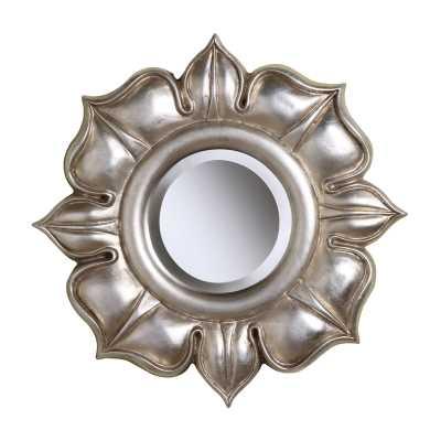 Lotus Mirror - Rosen Studio