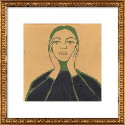 Maria Callas by Michael Doyle - Artfully Walls