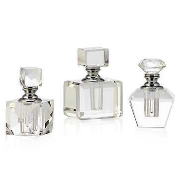 Perfume Bottle Set - Z Gallerie