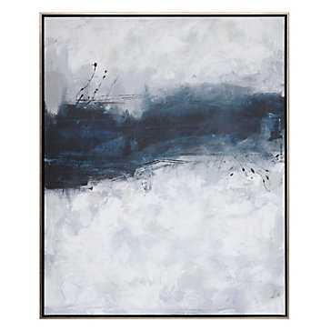 Winter Landscape - Z Gallerie
