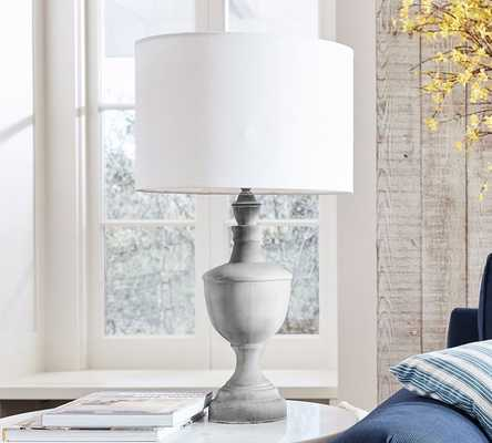 BROOKINGS TABLE LAMP - Pottery Barn