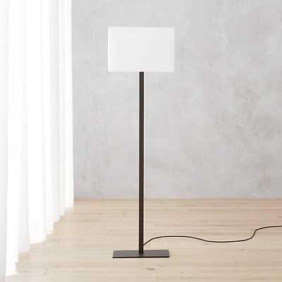 john floor lamp - CB2