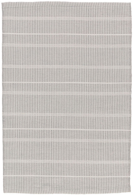SAMSON GREY INDOOR/OUTDOOR RUG - 8´x 10´ - Dash and Albert