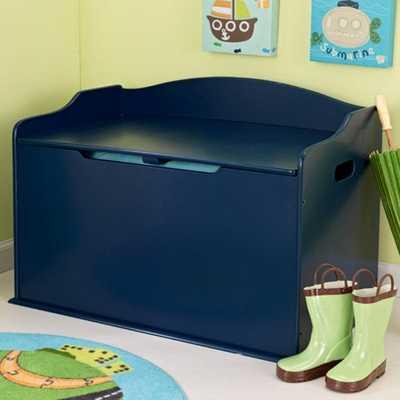 KidKraft The Austin Toy Box - Hayneedle