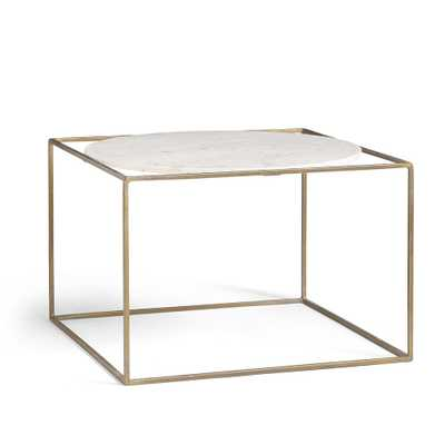 Futura Side Table - Wisteria