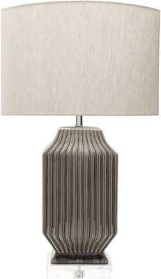 Blacklake Table Lamp - Neva Home
