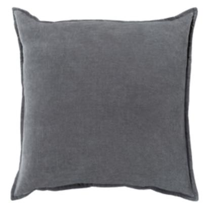 Cotton Velvet Pillow - Neva Home