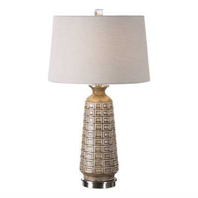Belser Table Lamp - Hudsonhill Foundry