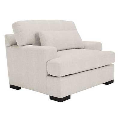 Parker Chair - Jessica Linen - Z Gallerie