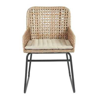 Bailey Woven Chair - Ballard Designs